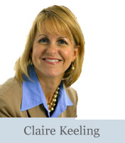 Claire Keeling