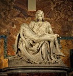 Pieta (courtesy Wikipedia)