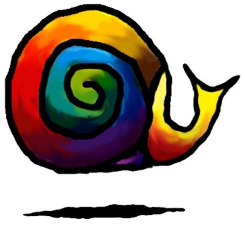 Slow Food Snail logo