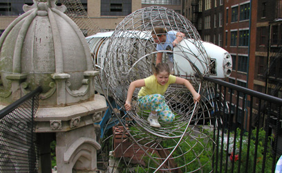 """City Museum in St. Louis is #6 among """"30 Must See Museums"""" in the world, according to Delta ..."""