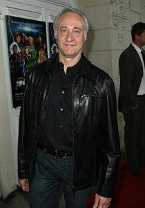 Brent Spiner, 2008