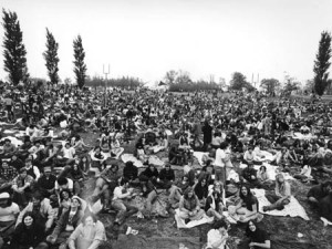 MRF Concert Crowd