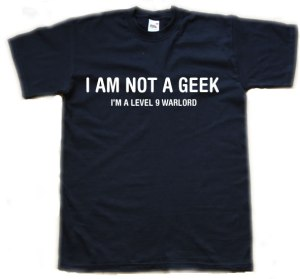 not-a-geek