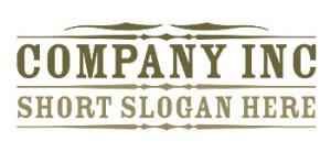company inc_slogan starts here