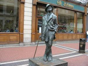 James Joyce | Dublin