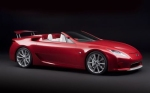 Lexus roadster