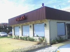 Omar's Restaurant Building